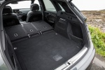 Picture of a 2019 Audi SQ5 quattro's Trunk
