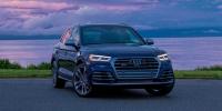 2019 Audi Q5 Pictures