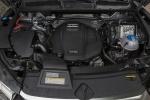 Picture of 2020 Audi Q5 45 TFSI quattro 2.0-liter 4-cylinder turbocharged Engine