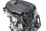 Picture of a 2020 Audi Q5 45 TFSI quattro's 2L Turbo Engine