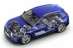 Picture of 2020 Audi Q5 45 TFSI quattro Technology