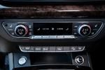 Picture of a 2020 Audi Q5 45 TFSI quattro's Center Stack