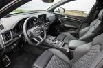 Picture of 2020 Audi SQ5 quattro Front Seats