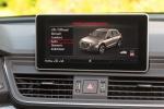 Picture of 2020 Audi SQ5 quattro Dashboard Screen