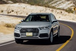 Picture of 2020 Audi Q5 45 TFSI quattro in Florett Silver Metallic