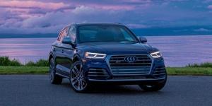 2020 Audi Q5 Pictures
