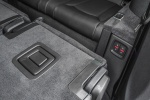 Picture of a 2018 Audi Q7 3.0T quattro's Seat Folding Buttons