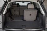Picture of a 2018 Audi Q7 3.0T quattro's Trunk with Rear Seat Folded