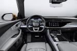 Picture of 2019 Audi Q8 Premium 55 TFSI quattro Cockpit in Pando Gray