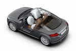 Picture of 2017 Audi TT Coupe Safety Equipment