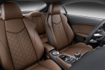 Picture of 2017 Audi TT Coupe Front Seats