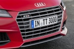 Picture of 2017 Audi TTS Coupe Grille