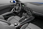 Picture of 2017 Audi TT Roadster Interior