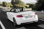 Picture of 2017 Audi TT Roadster in Ibis White