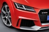 2018 Audi TT RS Coupe Headlight Picture