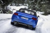 2018 Audi TT Roadster Picture