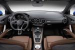 Picture of 2018 Audi TT Coupe Cockpit