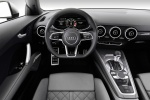 2018 Audi TTS Coupe Cockpit