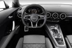 Picture of 2018 Audi TTS Coupe Cockpit