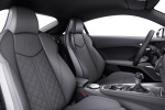 Picture of 2018 Audi TTS Coupe Front Seats