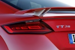 2018 Audi TT RS Coupe Tail Light
