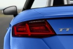 2018 Audi TT Roadster Tail Light