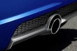 Picture of 2018 Audi TT Roadster Exhaust Tip