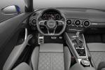 Picture of 2018 Audi TT Roadster Cockpit
