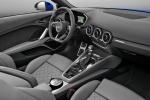 Picture of 2018 Audi TT Roadster Interior