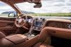 2018 Bentley Bentayga Interior Picture
