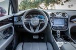 Picture of 2018 Bentley Bentayga Cockpit