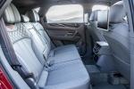 Picture of 2018 Bentley Bentayga Rear Seats
