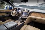 Picture of a 2019 Bentley Bentayga's Interior