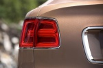 Picture of a 2019 Bentley Bentayga's Tail Light