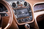 Picture of a 2019 Bentley Bentayga's Center Console