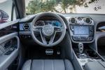 Picture of a 2019 Bentley Bentayga's Cockpit