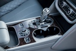 Picture of 2019 Bentley Bentayga Center Console