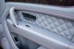 Picture of a 2019 Bentley Bentayga's Door Panel