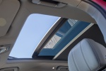 Picture of a 2019 Bentley Bentayga's Sunroof
