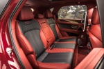 Picture of a 2019 Bentley Bentayga's Rear Seats