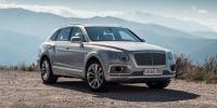 2019 Bentley Bentayga V8, W12 Mulliner AWD Review