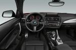 Picture of 2014 BMW M235i Cockpit in Black