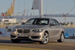 Picture of 2014 BMW 2-Series in Moonlight Silver Metallic