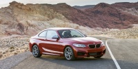 2014 BMW 2-Series Pictures