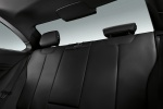 Picture of 2015 BMW M235i Coupe Rear Seats in Black