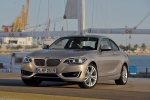 Picture of 2015 BMW 2-Series Coupe in Moonlight Silver Metallic