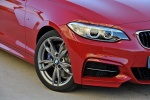 Picture of 2015 BMW M235i Coupe Headlight