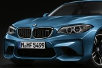 Picture of 2016 BMW M2 Coupe Front Fascia
