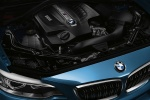 Picture of 2016 BMW M2 Coupe 3.0-liter Inline-6 turbocharged Engine