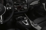 Picture of 2016 BMW M2 Coupe Center Stack